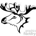 wild moose 045