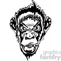 chimpanzee design