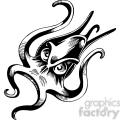 awesome octopus design