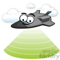 drone cartoon clipart
