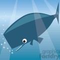 sperm whale clip art