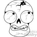 Skull Scary