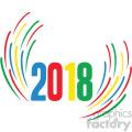 2018 burst
