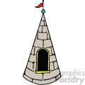 castle window 001 c