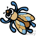 cartoon bug clipart