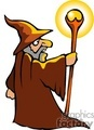 magic wizards wizard magician people guy man  wizard2 clip art people