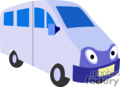 heavy equipment construction truck trucks van vans   transport_04_131 clip art transportation land
