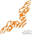 0016 symmetric flames