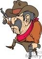 gunslinger cartoon