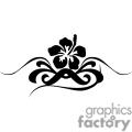 hibiscus design