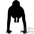 people shadow shadows silhouette silhouettes black white vinyl ready vinyl-ready cutter action vector eps png jpg gif clipart exercise pushup pushups push ups push up gif, png, jpg, eps