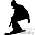 people shadow shadows silhouette silhouettes black white vinyl ready vinyl-ready cutter action vector eps png jpg gif clipart snowboarding snowboarder snowboarders snowboard snow winter sports gif, png, jpg, eps
