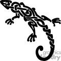 lizard looking left gif, png, jpg, eps