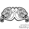 celtic design 0095w