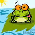 2652-Royalty-Free-Frog-Sticking-Out-His-Tongue