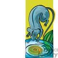 rat drinking water gif, png, jpg, eps, svg, pdf