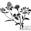 65-flowers-bw
