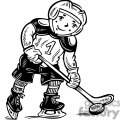 child hockey player gif, png, jpg, eps, svg, pdf