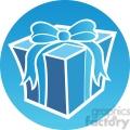 christmas present icon gif, png, jpg, eps, svg, pdf