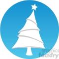 cartoon christmas tree icon gif, png, jpg, eps, svg, pdf