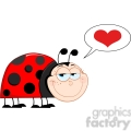 royalty-free-rf-copyright-safe-happy-ladybug-mascot-cartoon-character-with-speech-bubble  gif, png, jpg, eps, svg, pdf