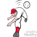 baseball pitcher  gif, png, jpg, eps, svg, pdf
