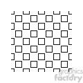 vector shape pattern design 676  gif, png, jpg, svg, pdf