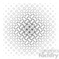 vector shape pattern design 690  gif, png, jpg, svg, pdf