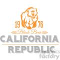 california state logo design vector art v2  gif, png, jpg, eps, svg, pdf