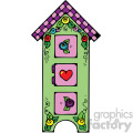 furniture cabinet clipart
