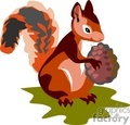 animals animal squirrel squirrels   zoo-026-9-2004 clip art animals  gif, jpg