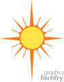 country style star stars sun sparkle burst   sunshine002pr_c clip art nature