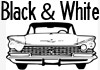 black and white clip art